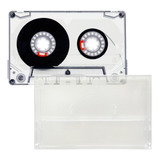 Cassette Audio Virgen 60 Minutos Nuevos Cintas + Caja