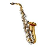 Saxo Alto Perfecto Principiantes E Intermedios Yamaha Yas26