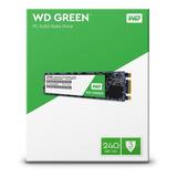 Western Digital Disco Ssd M.2 Green 240gb + 3 Años Garantia