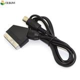 Cable Scart Rgb Sega Genesis 1