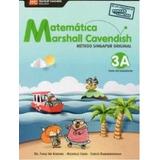 Matemáticas Marshal Cavendish 1o A 6o Básico