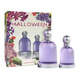 Halloween Estuche 100ml Edt Silk Perfumes Original