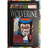 Wolverine Chris Claremont & Frank Miller Tomo Edit Salvat