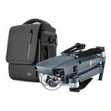 Drone Dji Mavic Pro + Bolso De Regalo Certified Refurbished