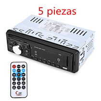 1044 Universal Car Mp3 Player Usb Sd Control Remoto
