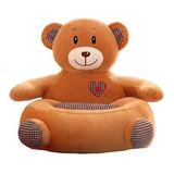 O-juguetes Sillas De Bebé Sentado Aprender Asiento Infantil