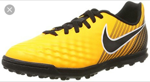 fa236e23c8c54 Zapato Baby Futbol Nike Magistax Ola Ii Talla 36