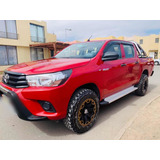 Toyota Hilux Hilux 2.4 Tm 4x2