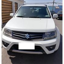 Vendo Suzuki Grand Nomade Año 2014