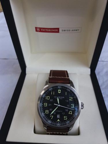 2de8c14abe81 Reloj Victorinox Swiss Army Air Boss Automatico