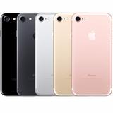 Iphone 7 128gb Liberados De Fabrica Carcasa Y Vidrio Gratis
