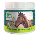 Crema De Matico Orgánico Para Caballos Allgreen Equinos