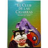El Club De Las Cigarras Editorial Zig Zag ,v, Nuevo