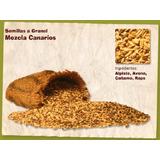 Mezcla Canarios 10 Kg!