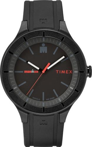 b7e53012ea4e Reloj Timex Unisex Negro Tw5m16800