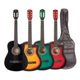 Guitarras Cutaway  Epic + Bolso Despacho Gratis