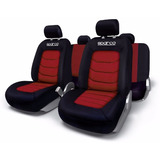 Funda Cubreasiento Universal Sparco Msh