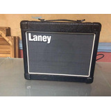Amplificador Guitarra Eléctrica Laney Lg12 Funcionando