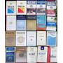 Coleccion De 100 Cajetillas De Cigarrillos Envio Gratis