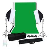 Softbox E Iluminacion Para Fotografia Profesional Prof