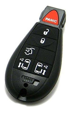 Control Remoto Fobik Fobik Electrónico De Chrysler Town &