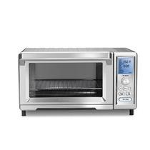 Horno Tostador Cuisinart Tob-260 Plateado