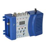 Modulador Compacto Rf Modulador Audio Ue Blue