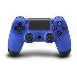 Joystick Ps4 Control Playstation 4 Mando Ps4 Alambrico 2 Mts