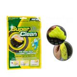 Limpiador De Teclado Coche Super Clean / Almacencrisol