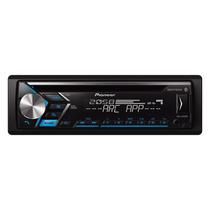 Radio Pioneer Con Cd Usb Ipod Deh-s4050bt
