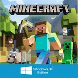 Minecraft Windows 10 Edition Serial Key