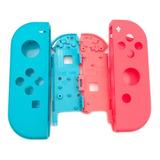 Carcasa Joycon Nintendo Switch Original Repuesto