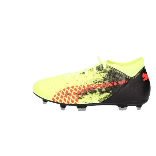 6319cf210855f Zapatos Fútbol Puma Hombre Future 18.4 Fg7