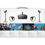 Oculus Rift + Touch + Juegos, A Pedido De 6 A 12 Días.