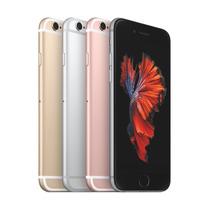 iPhone 6s 32gb + Vidrio Gratis Rose Gold Digital Planet