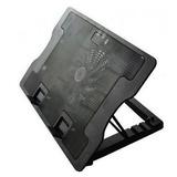 Ventilador Base Notebook Altura Ajustable