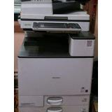 Fotocopiadora Multifuncional Mp C 4503 Ricoh