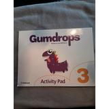 Gumdrops 3 Activity Pad
