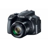 Cámara Canon Powershot Sx60 Hs - Techbox