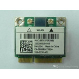 Tarjeta Wifi Dell P/n 86rr6  Broadcom Norma N Impecable
