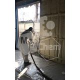 Poliuretano Proyectado Servicio Aislación Térmica