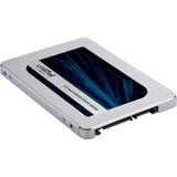 Disco Duro Solido 500 Gb Ssd  +crucial  Mx 500 +soporte Nbtk