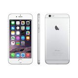 iPhone 6 Sin Caja  32 Gb Mica De Regalo