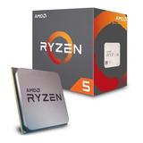Amd Ryzen 5 2600 Six-core 3.4ghz Socket Am4