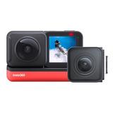 Cámara De Video Insta360 One R - Twin Edition