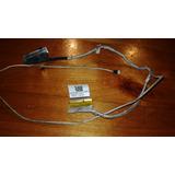 Cable Flex Lvds Sony Vaio Sve14aa12u