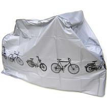 Funda Cubre Moto Bicicleta / Eshopviña