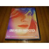 Dvd Cine Chileno / Una Mujer Fantastica (nuevo Y Sellado)