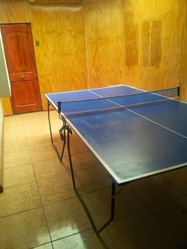 71f76466f Mesas de Ping Pong - Melinterest Chile