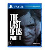 The Last Of Us 2 Ps4 - Juego Fisico - Envio Gratis